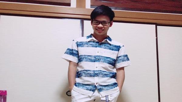 Ngưỡng mộ chàng trai dân tộc giành cú đúp học bổng Nhật Bản một cách ngoạn mục
