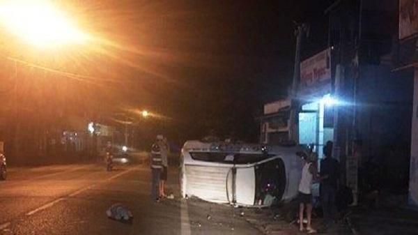 Cô gái 17 tuổi cầm đầu nhóm cướp xe taxi trong đêm