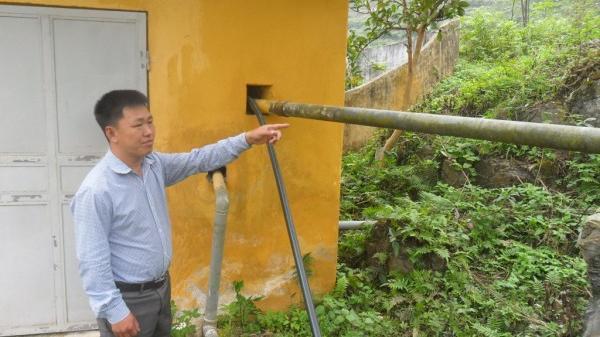 Cao Bằng: Trên 100 công trình nước sạch tiền tỷ bỏ hoang - trách nhiệm thuộc về ai?