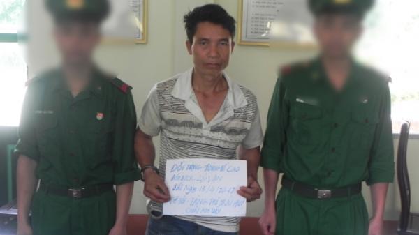 Cao Bằng: Quyết liệt tấn công tội phạm ma túy ngay từ cửa ngõ biên giới