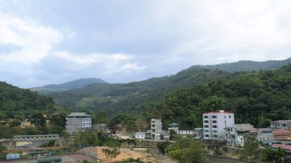 Kỳ bí truyền thuyết về rồng sông Gâm ở tỉnh Cao Bằng