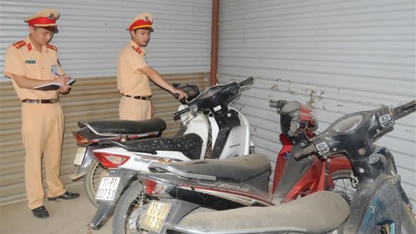 Phục Hòa: Xử lý 139 trường hợp vi phạm Luật Giao thông đường bộ