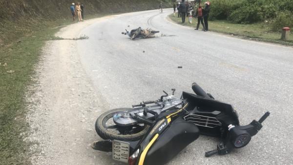 Hòa An (Cao Bằng): Tai nạn nghiêm trọng 1 người tử vong tại chỗ