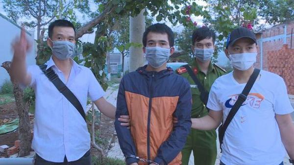 Vụ cướp giật điện thoại của cháu bé gây xôn xao dư luận tại Đắk Lắk: Bắt giữ anh em Tí - Ty