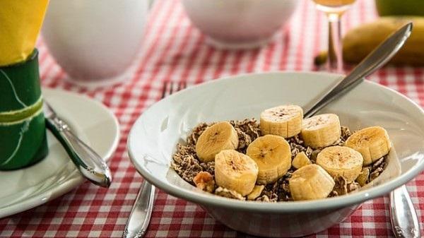 Những vấn đề nghiêm trọng xảy đến với cơ thể nếu bỏ bữa sáng