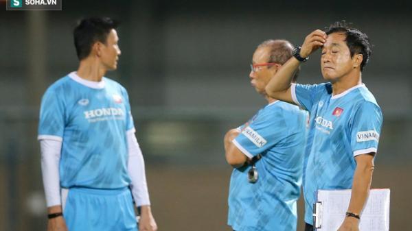 Vòng loại World Cup bất ngờ bổ sung luật mới, thầy Park lại thêm đau đầu