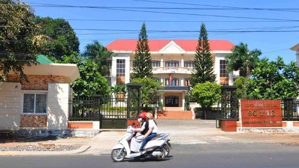 Sở Y tế Đắk Lắk đấu thầu thuốc chữa bệnh trái quy định pháp luật