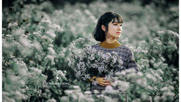 Loại hoa nghe tên đã thấy sợ, qua con mắt nhiếp ảnh gia Đắk Lắk lại có thể nên thơ đến thế này!