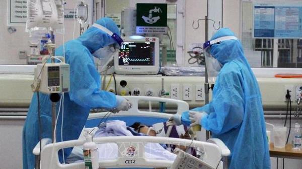 Hơn 1/4 bệnh nhân COVID-19 không thể hồi phục hoàn toàn sau 6 tháng