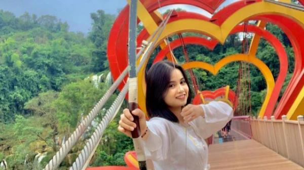 Ngắm vẻ đẹp gây thương nhớ của nữ cung thủ mở màn cho thể thao Việt Nam tại Olympic Tokyo