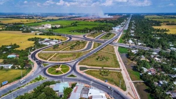 Sau dự án 1.457 tỷ tại Bình Định, Hano-vid lại 'rộng cửa' tại dự án khu đô thị 256 tỷ ở Hậu Giang
