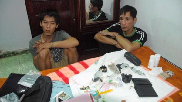 TP Buôn Ma Thuột: Báo động tình trạng sử dụng ma túy trong giới trẻ