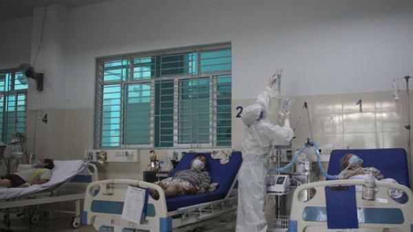 Bộ Y tế: Cẩn trọng với 20 bệnh nền tăng nặng khi mắc COVID-19