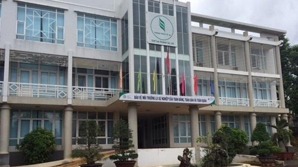 Đắk Lắk: Phó Giám đốc tham ô tài sản đầu thú sau khi bị truy nã