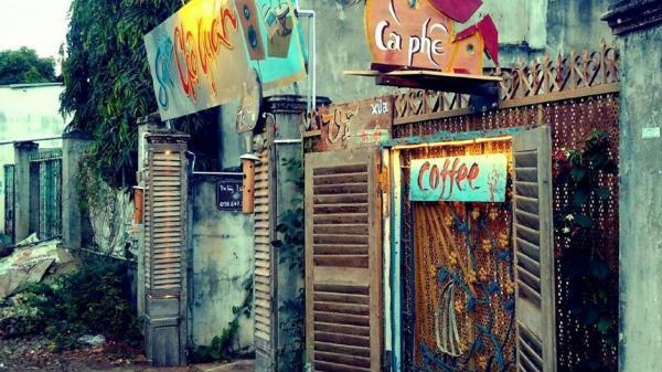 """Rủ nhau check-in quán cà phê phong cách """"cô ba Sài Gòn"""" để có những tấm hình siêu chất tại Buôn Ma Thuột"""
