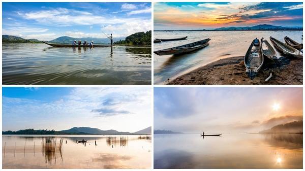 """""""Mục sở thị"""" điểm check-in hấp dẫn bậc nhất Đắk Lắk"""