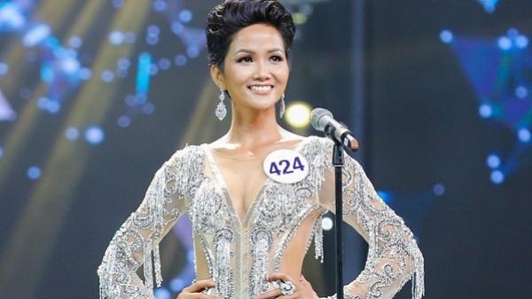 H'Hen Niê: Hoa hậu dành 70% tiền thưởng làm học bổng cho bản làng Ê Đê