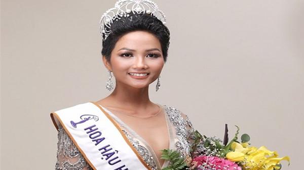 Bỗng dưng bị miệt thị, Hoa hậu H'Hen Niê khẳng định rộng lòng cho qua