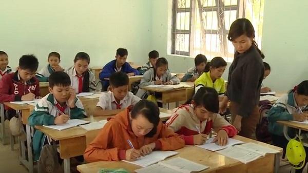 Hơn 600 giáo viên hợp đồng thừa ở Đắk Lắk vẫn chưa được sắp xếp