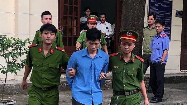Chuyện tình mù quáng của chàng trai Đắk Lắk gây án vì cuồng yêu