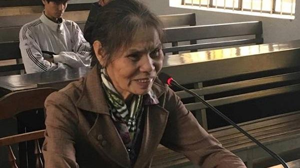 Đắk Lắk: Người phụ nữ 57 tuổi đánh chết chồng lĩnh 12 năm tù