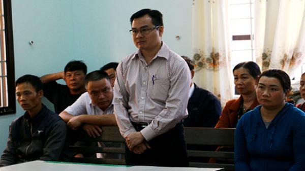 Đắk Lắk: Nguyên Phó Viện trưởng VKSND huyện nhận tiền chạy án