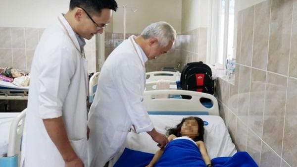 Con đau mỏi chân, tới viện phát hiện hoại tử chỏm xương đùi