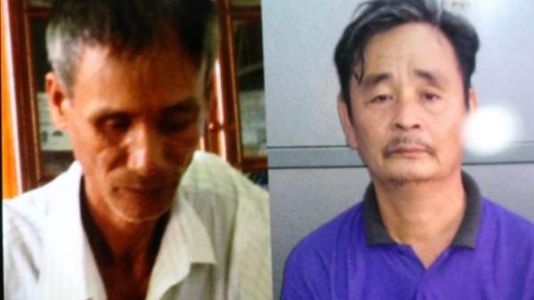 Hành trình bắt hai kẻ trốn nã sau hơn 30 năm giết người