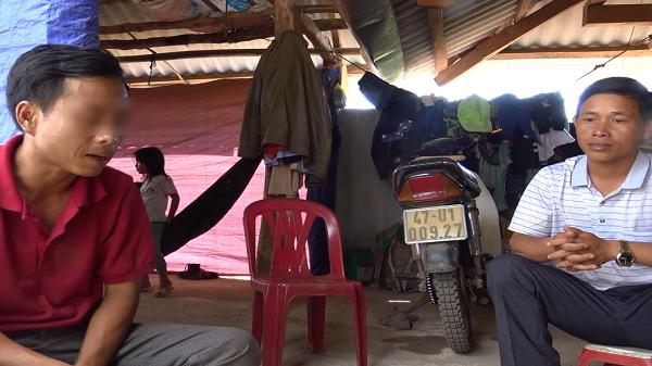 """Đắk Lắk:  Bẫy """"việc nhẹ lương cao"""", người nghèo nợ chồng nợ"""