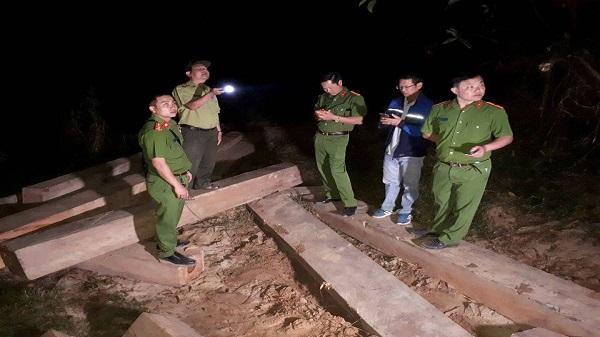 Đắk Lắk: Rừng vẫn bị xâm hại nghiêm trọng