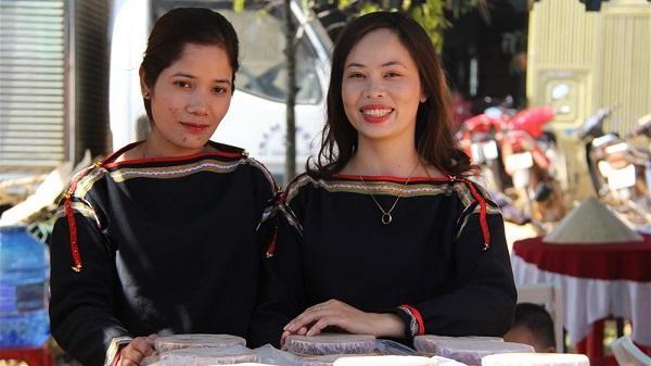 Trẩy hội chợ tình trên mảnh đất Đắk Lắk