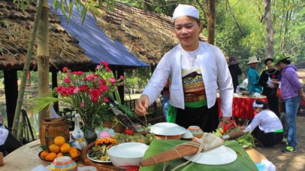 Đắk Lắk tổ chức chuỗi hoạt động Lễ hội sum vầy của người dân Tây Nguyên