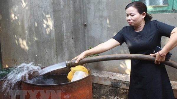 Đắk Lắk: Nước giếng của nhà dân bỗng dưng nóng lên bất thường tới 70 độ