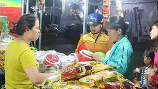 Đắk Lắk: Sẽ có 3 Phiên chợ hàng Việt được tổ chức trong năm 2018