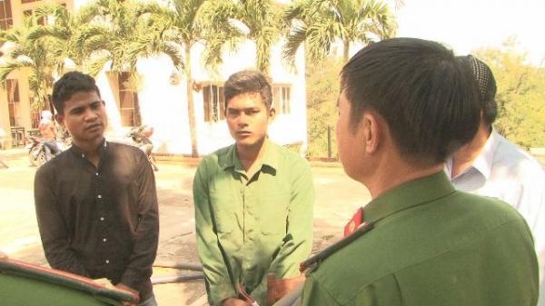 TP. Buôn Ma Thuột: Ra tù lại tái phạm trộm cắp