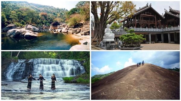 9 địa danh nên có trong sổ tay khi đến Đắk Lắk