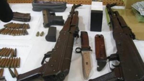 Đắk Lắk: Trung úy công an trộm 5 k.h.ẩ.u s.ú.n.g bán lấy tiền trả nợ
