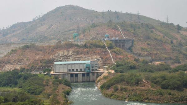 Đắk Lắk: Dừng phát điện khẩn cấp để tìm kiếm người bị đuối nước