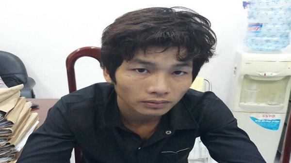 Bắt giữ nam thanh niên Đắk Lắk đâm vợ bị thương rồi bỏ trốn