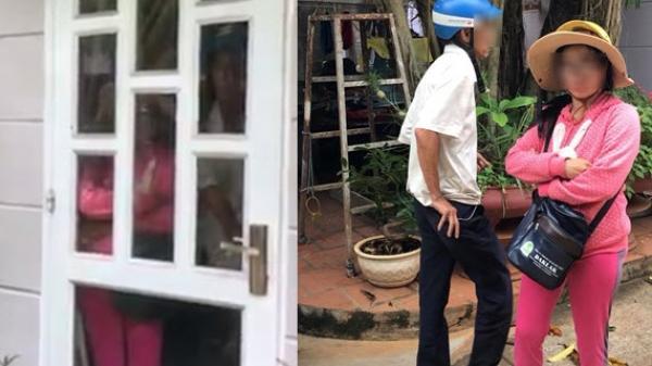 Con trai bắt quả tang bố và chị dâu đi nhà nghỉ ở Đắk Lắk