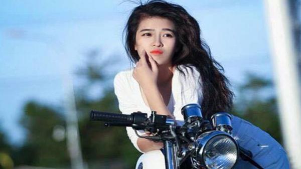 'Choáng ngợp' trước vẻ ngoài xinh đẹp xuất sắc của hot girl Đăk Lăk