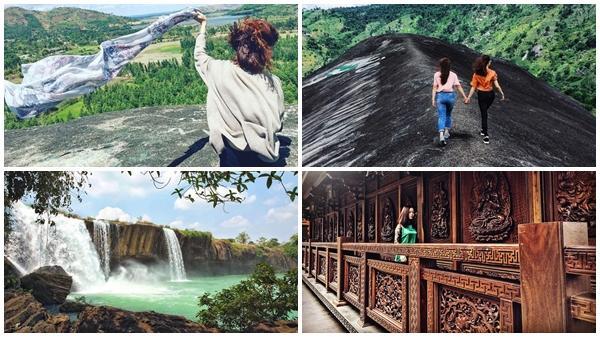 7 địa điểm nổi tiếng và hấp dẫn ở Đắk Lắk nhất định phải đến một lần