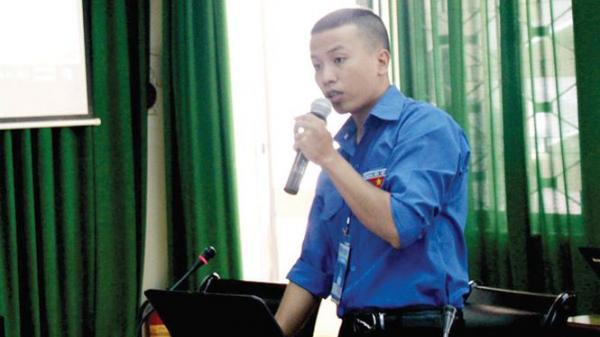 """Đắk Lắk: Chàng trai Êđê được vinh danh """"Người thợ trẻ"""" giỏi toàn quốc"""