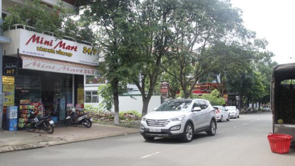 """Đắk Lắk: Mập mờ biển hiệu siêu thị, trung tâm thương mại """"tự xưng"""""""