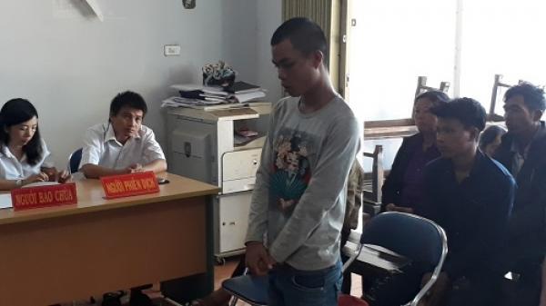Chư Pưh (Gia Lai): Lĩnh án tù vì trộm 4 con gà