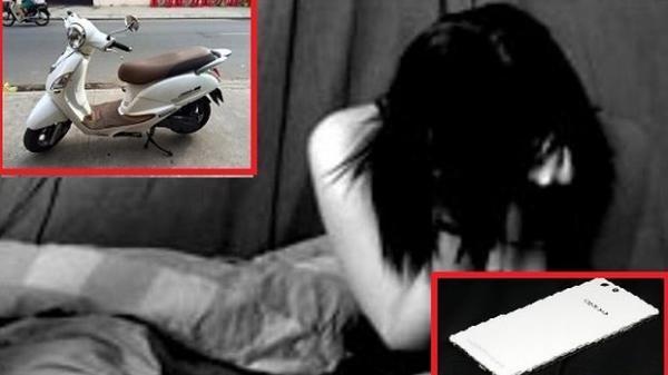 Sau phút mặn nồng với bạn trai mới gặp, cô gái Gia Lai mất sạch tài sản