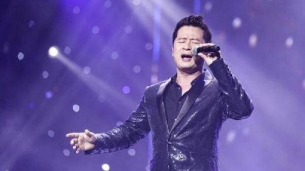 Ngày 16/6, ca sĩ Bằng Kiều biểu diễn tại Phố núi