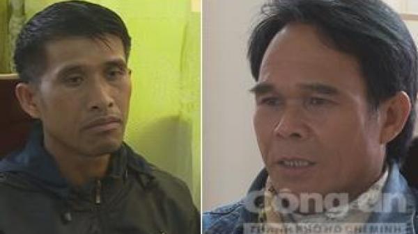 Đắk Lắk: Phát hiện 3 đối tượng vượt biên trái phép sang Thái Lan