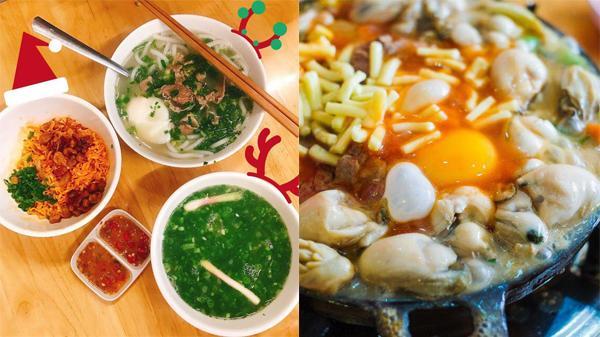 Thưởng thức ngay các món ăn GÂY BÃO ở Đắk Lắk tháng 6 này đánh bại cơn đói rã rời
