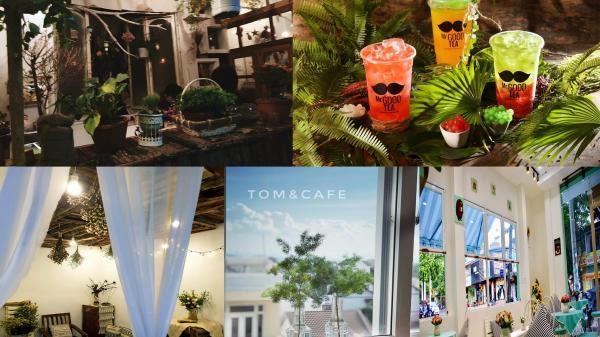 THẢ HỒN với 4 quán cafe SỐNG ẢO CHÁY MÁY ở Đắk Lắk